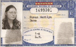 Spanish ID card - you can't leave home without one!